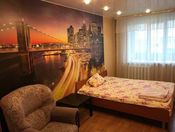 Сдам одно-комнатную квартиру на длительный срок