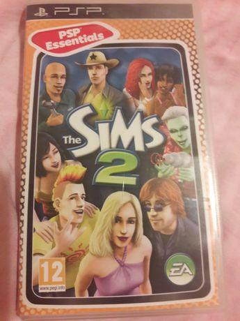The Sims 2 - gra na PSP Sony. Stan idealny.