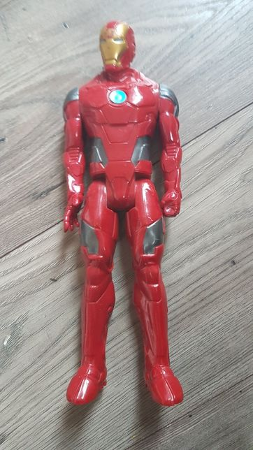 Iron Men zabawka