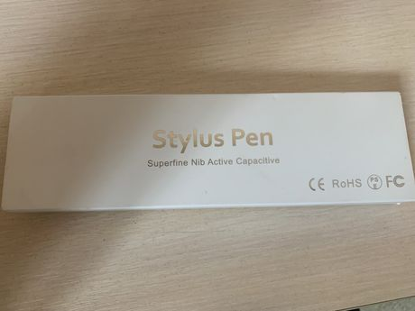 Активный стилус Stylus Pen Superfine Nib Active Capacitive