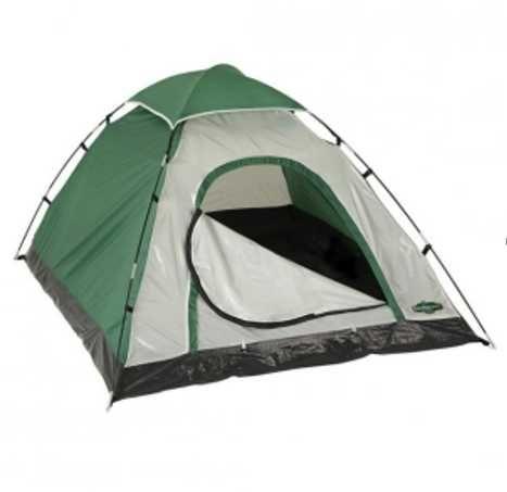 Палатка ручная 3х местная. Размер 200*150*110