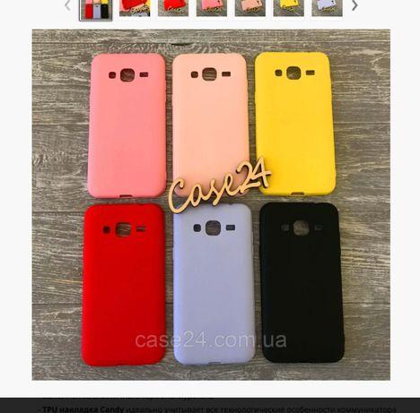 Чехол на для Samsung Galaxy A6 A8 Plus j3 j8 j5 j7 j6 A30s A01 A51 A71