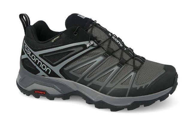 Мужские кроссовки SALOMON X ULTRA 3 GTX (398672)