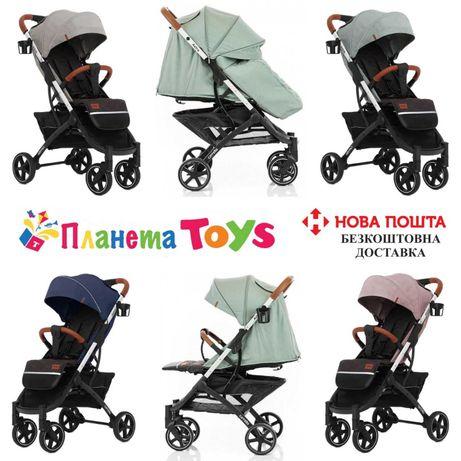 """Легка дитяча коляска Carrello Astra CRL-5505. Діє """"Пакунок малюка"""""""