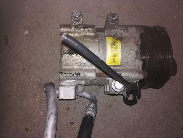 Sprezarka klimatyzacji Ford Mondeo mk3