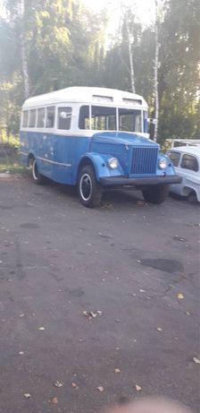 КАвЗ 3270 1988г