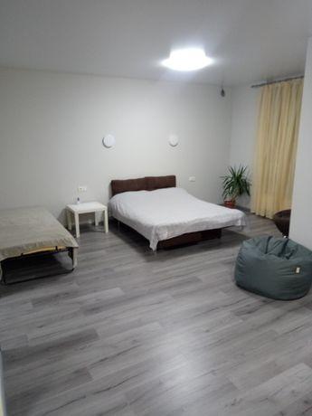 1- комнатная квартира в Вишневом. Акварели 2