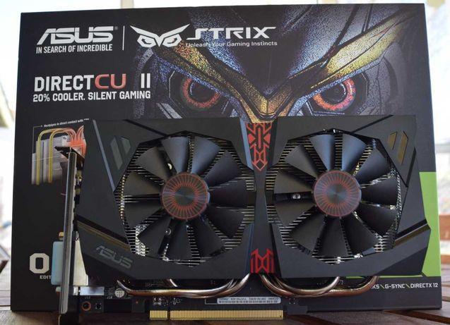 Asus GTX 960 Strix 4gb [RESERVADA]