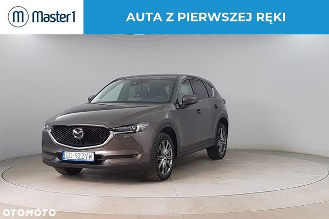Mazda Cx-5 Gd522vw # Salon Polska # Faktura Vat 23% #
