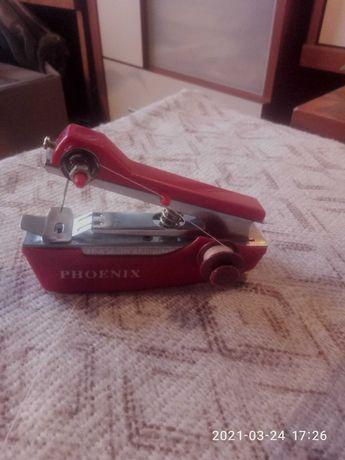 Швейная машинка Phoenix.