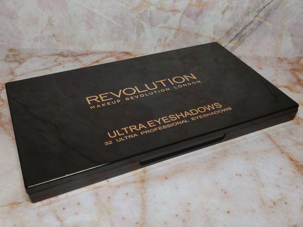 Paletka Makeup Revolution Affirmation, 32 cienie
