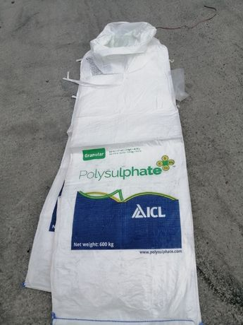 big bag bags na pszenice-owies-żyto-nawozy-nasiona 500 Kg ! PROMO