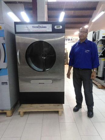 Máquina de secar industrial 25kg Self service