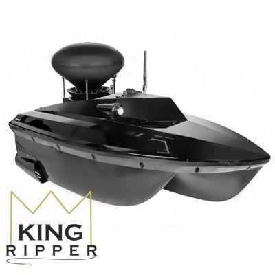 Łódka zanętowa VIKING RS2 Viking BoatPlus wyposażenie
