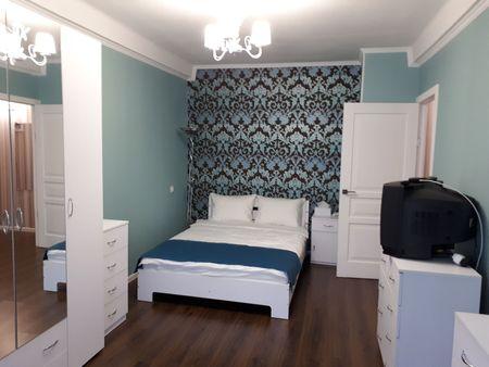 Уютная квартира 1я ст. Люстдорфской дор.