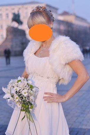 Свадебное платье. Вечернее платье, выпускной. СРОЧНО! НЕДОРОГО!