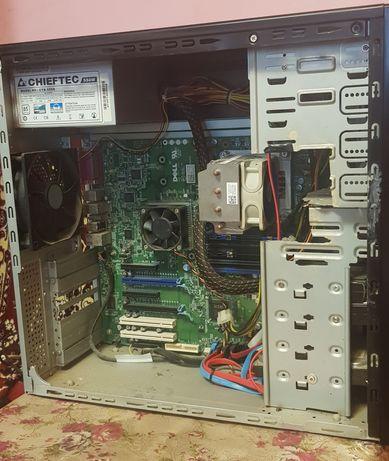 Материнская плата Dell Precision T3500, сокет 1366 Intel Xeon Е5645