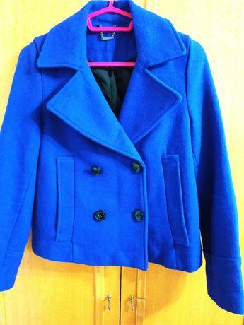 Пальто-пиджак кашемировый