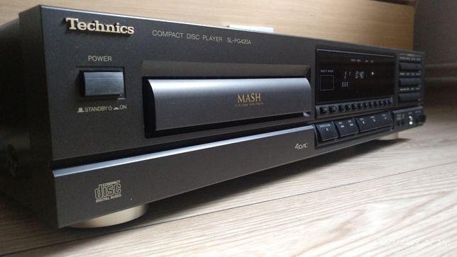 CD Technics SL-PG 420 A