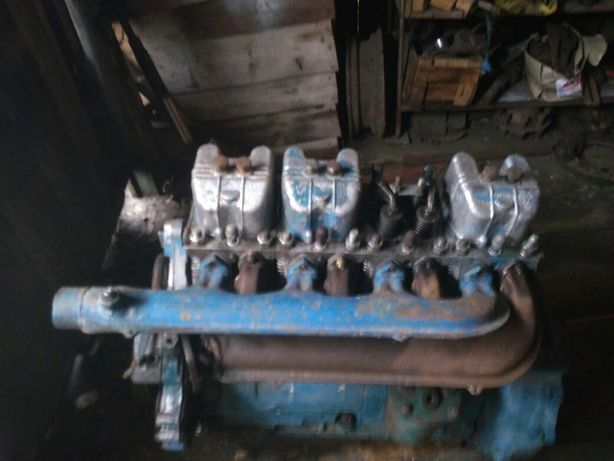 Продам двигун д-144