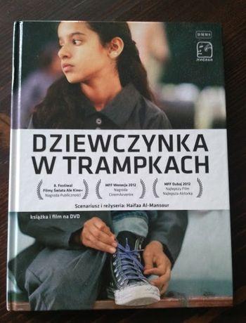 DVD Dziewczynka w trampkach