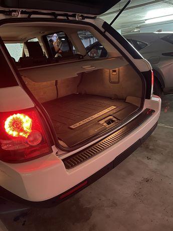 Задний бампер Range Rover