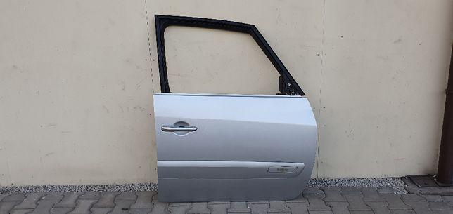 drzwi przednie prawe renault ESPACE IV 4 lift ted69