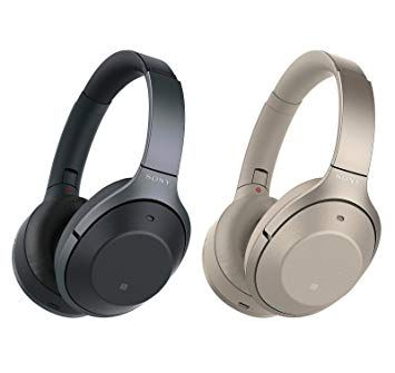 Наушники Sony WH-1000XM3 Black/Silver Bluetooth Нові!