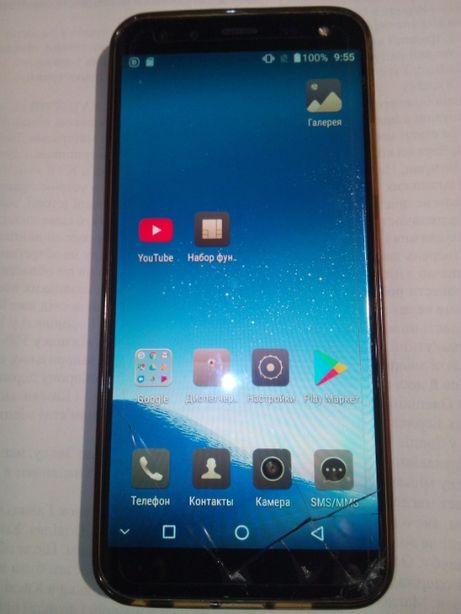 Смартфон Leagoo S8, 8 ядерн, 3/32, 5,72дюйм,