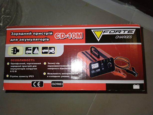 Зарядка для аккумулятора зарядное устройство для акумулятора