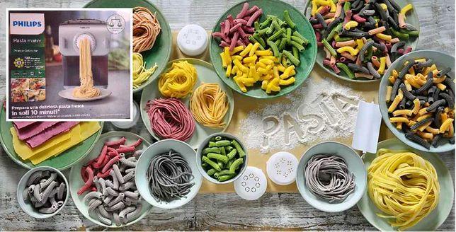 Máquina de Fazer Massa Fresca, Noodles... PHILIPS AVANCE COLLECTION