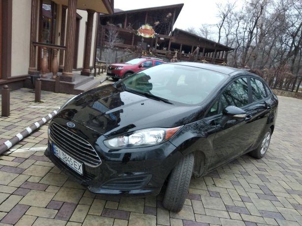 2016 FORD FIESTA SE без пробега по Украине