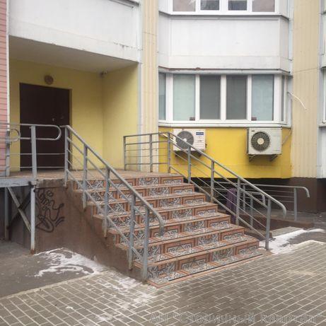Продам фасадное помещение 135,4 м2/1эт  ул. Закревского,97а