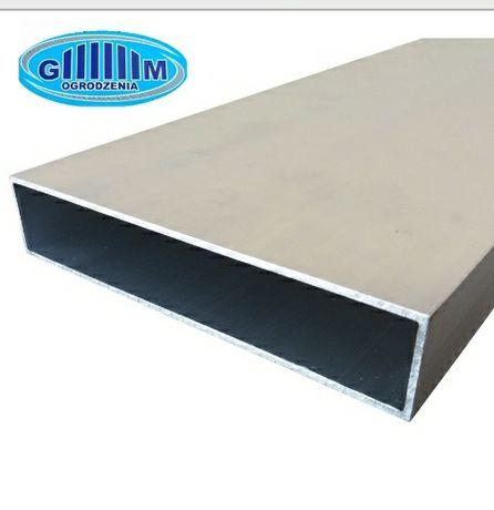 Profil aluminiowy 60x20x2,0