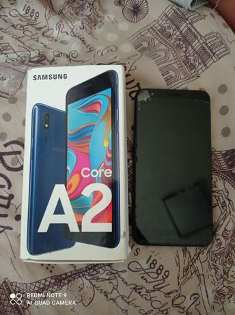 Samsung galaxy A2 Core обмен