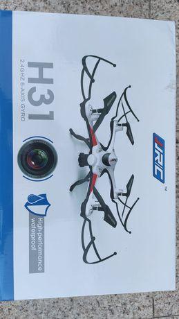 H31 drone impermeável RC Quadcopter-branco