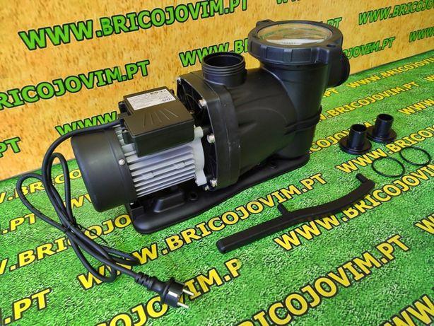 Motor/Bomba para Piscina - 2 Cv - 1600wts - Gre - NOVOS
