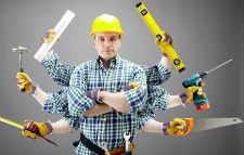 Муж на час , Ремонт , Монтаж-демонтаж конструкций с погрузкой и трансп
