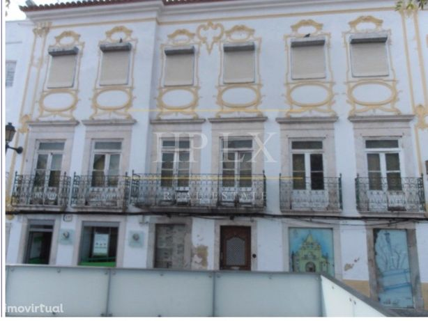 Palacete no centro de Elvas