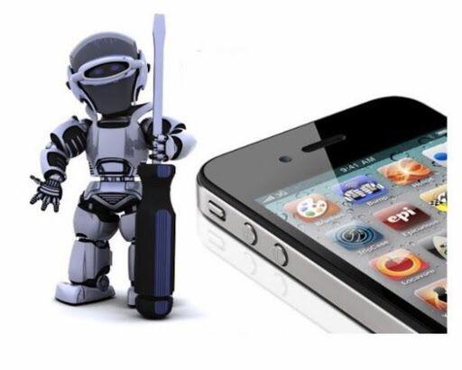 Ремонт мобильных телефонов , планшетов ,персональных компьютеров