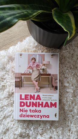 Lena Dunham Nie taka dziewczyna