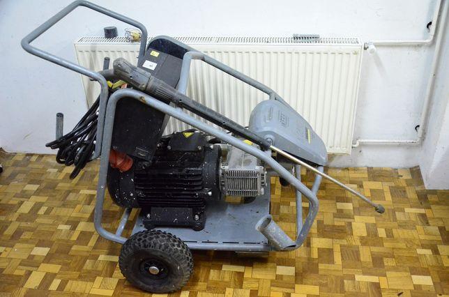 Myjka Karcher HD 9/50-4 500BAR 370mth Dysza Rotacyjna Piaskarka