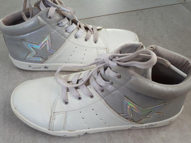 Buty Sneakersy XTI kids białe r. 38