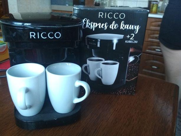 Ekspres do kawy, RICCO