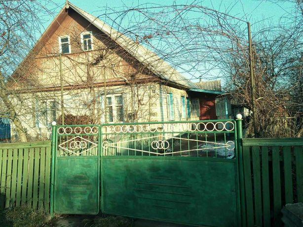 Дом в Черняхове. Недалеко от рынка и автовокзала