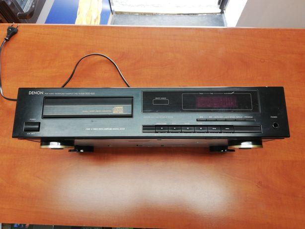Odtwarzacz Denon DCD 520