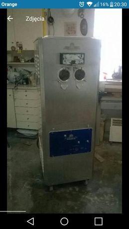 Maszyna do lodów wloskich Carpigiani