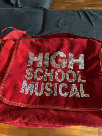 High School Musical -  torba
