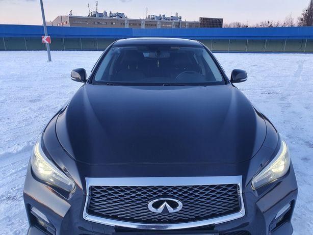 INFiNiTi Q50 Premium AWD