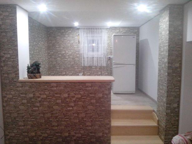 Доступний гарний ремонт: квартир//домів//кафе//офісів.